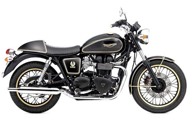 Triumph Bonneville Page 3 Motos Essais Achats Conseils